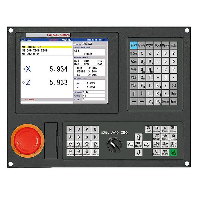 NW-980TDca