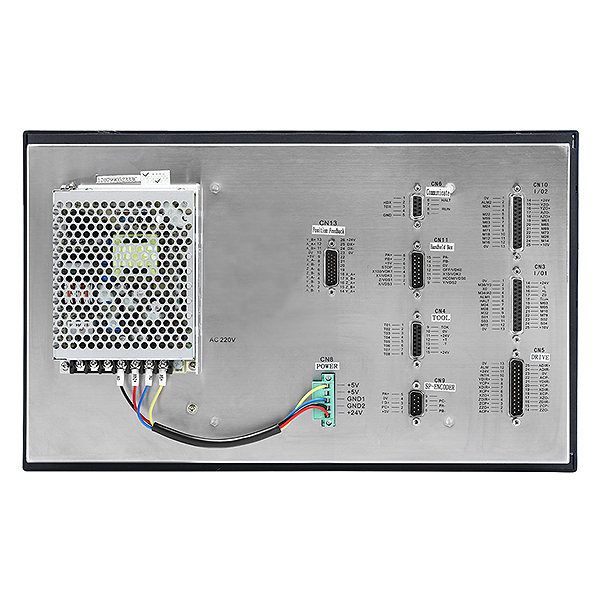 CNC Controllers: NW-990TDca